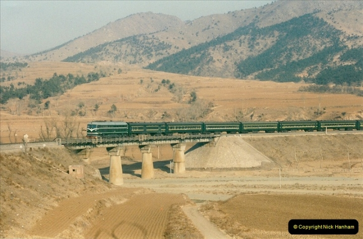 China November 1997. Picture (300) 300