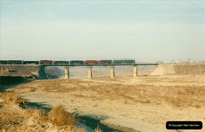 China November 1997. Picture (303) 303