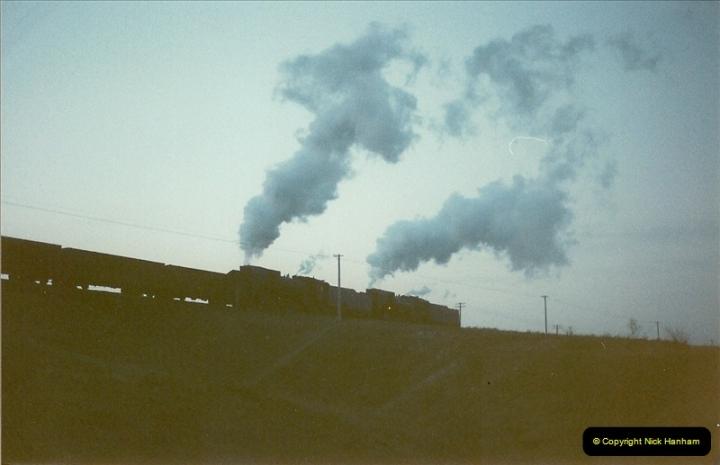China November 1997. Picture (314) 314