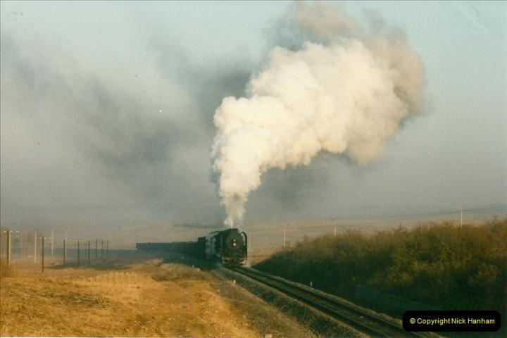 China November 1997. Picture (317) 317