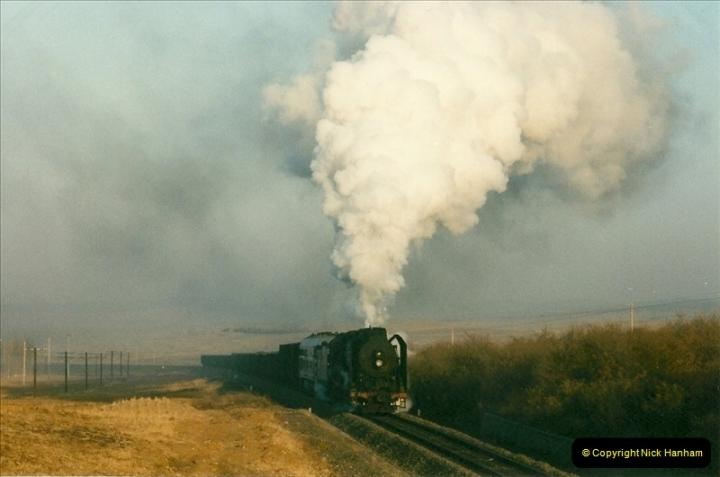 China November 1997. Picture (318) 318