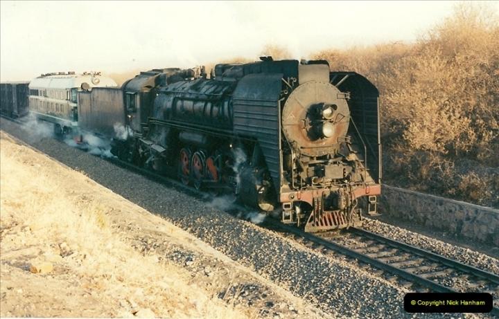 China November 1997. Picture (321) 321