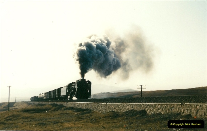 China November 1997. Picture (323) 323