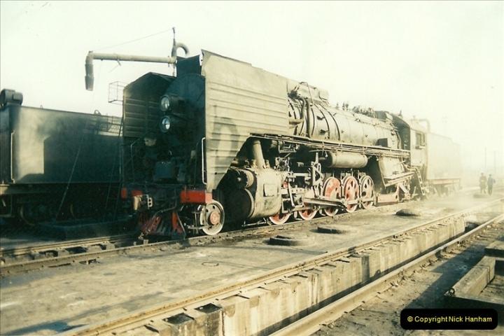 China November 1997. Picture (339) 339