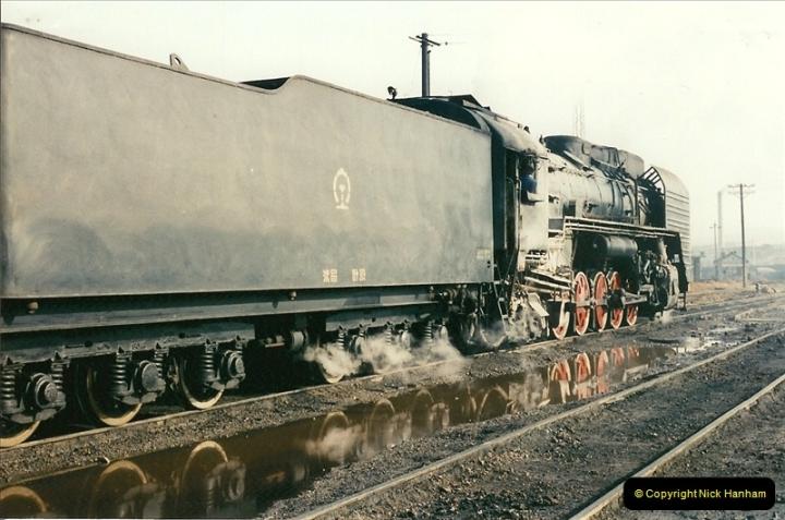 China November 1997. Picture (352) 352