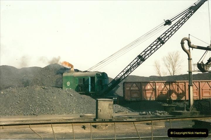 China November 1997. Picture (360) 360