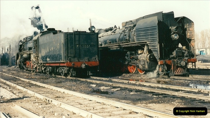 China November 1997. Picture (364) 364