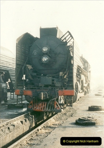 China November 1997. Picture (370) 370