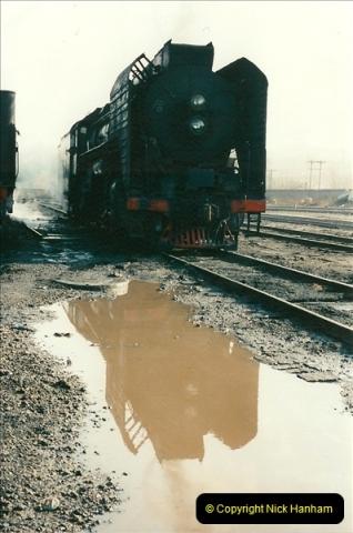 China November 1997. Picture (371) 371