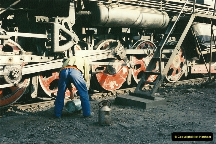 China November 1997. Picture (379) 379