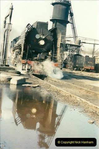 China November 1997. Picture (383) 383
