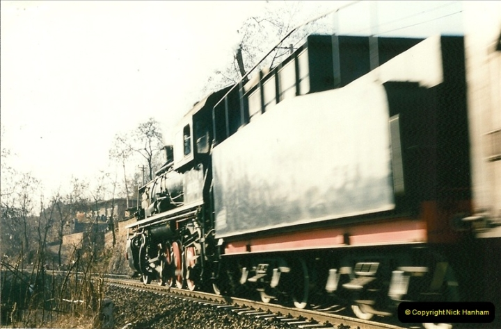 China November 1997. Picture (40) 040