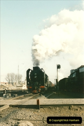 China November 1997. Picture (413) 413