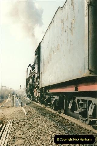 China November 1997. Picture (414) 414