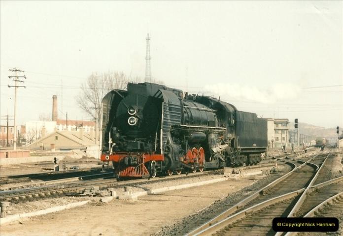 China November 1997. Picture (435) 435
