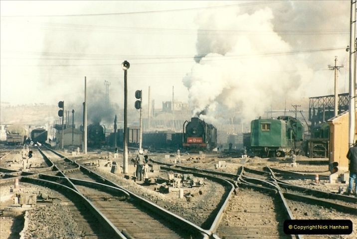 China November 1997. Picture (446) 446