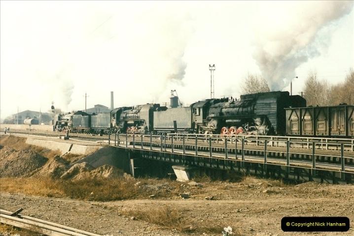 China November 1997. Picture (450) 450