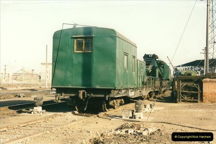 China November 1997. Picture (459) 459