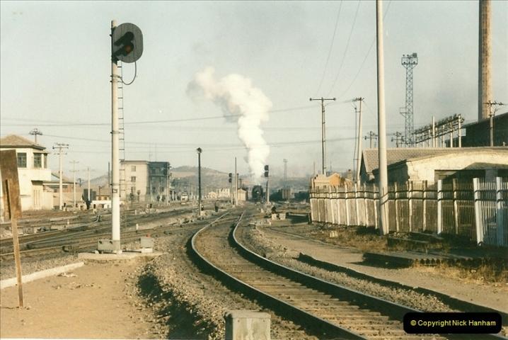 China November 1997. Picture (461) 461