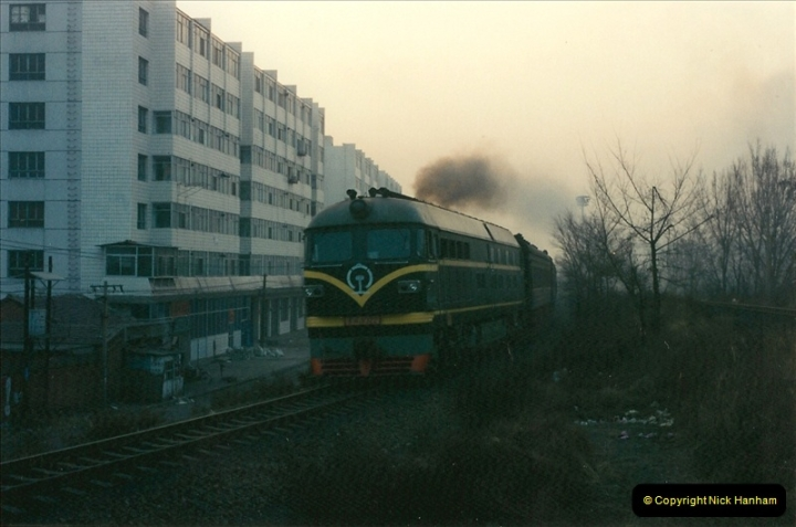 China November 1997. Picture (477) 477