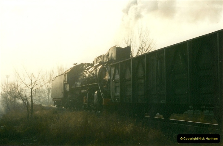 China November 1997. Picture (479) 479