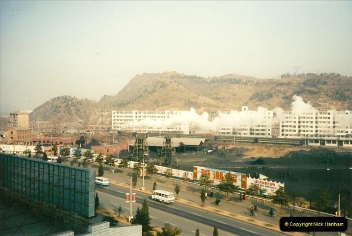 China November 1997. Picture (500) 500