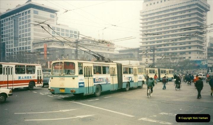 China November 1997. Picture (510) 510