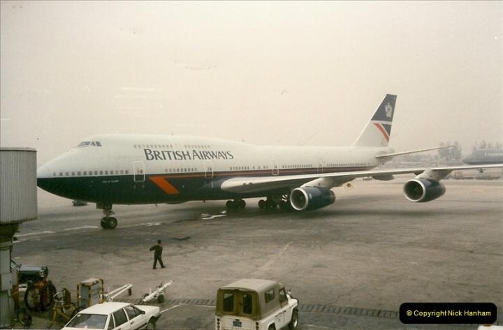 China November 1997. Picture (518) 518