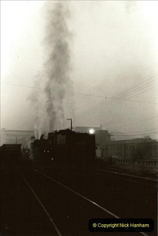 China November 1997. Picture (551) 551