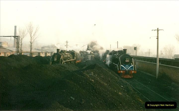 China November 1997. Picture (73) 073