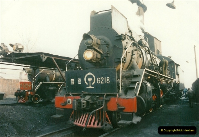 China November 1997. Picture (92) 092
