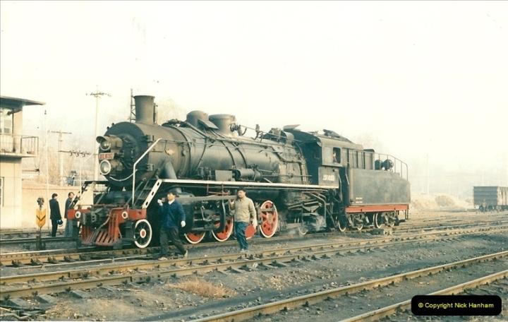China November 1997. Picture (99) 099