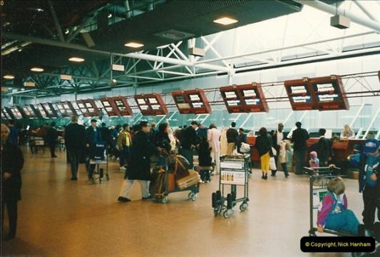China 03 to 24 April 1993  (2)