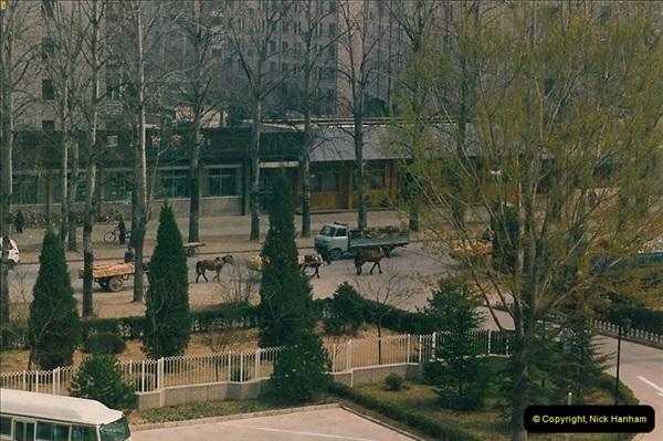 1993-04-03 to 24 China & Hong Kong.  (10)010