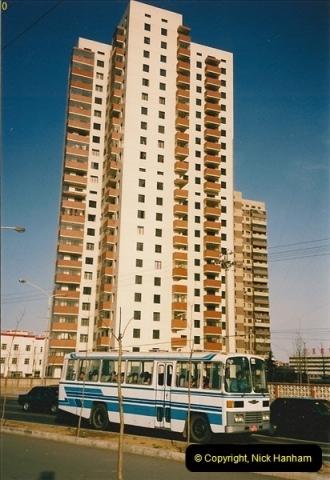1993-04-03 to 24 China & Hong Kong.  (18)018