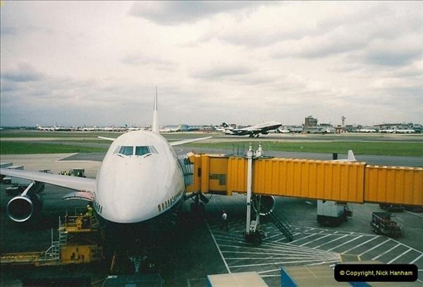 1993-04-03 to 24 China & Hong Kong.  (3)003