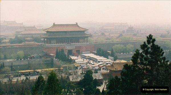 1993-04-03 to 24 China & Hong Kong.  (44)044