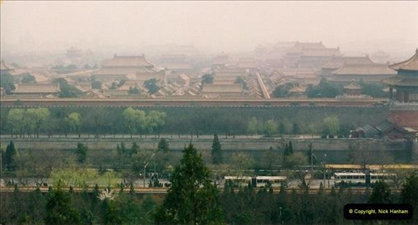 1993-04-03 to 24 China & Hong Kong.  (46)046