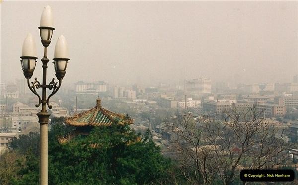 1993-04-03 to 24 China & Hong Kong.  (47)047
