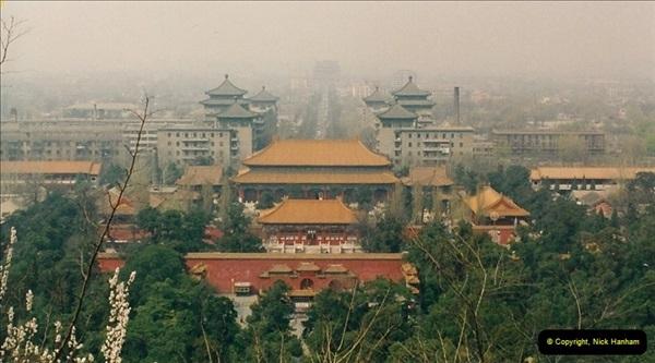 1993-04-03 to 24 China & Hong Kong.  (48)048