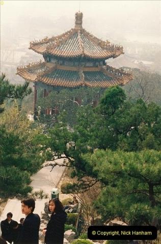 1993-04-03 to 24 China & Hong Kong.  (49)049