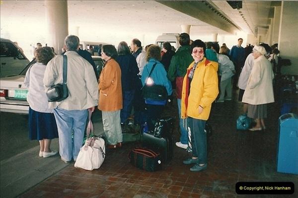 1993-04-03 to 24 China & Hong Kong.  (6)006