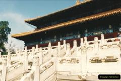 1993-04-03 to 24 China & Hong Kong.  (103)103