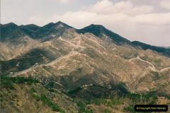 1993-04-03 to 24 China & Hong Kong.  (113)113