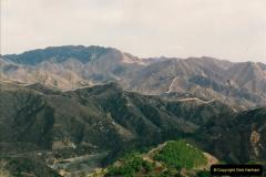 1993-04-03 to 24 China & Hong Kong.  (114)114