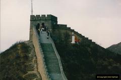 1993-04-03 to 24 China & Hong Kong.  (119)119