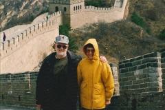 1993-04-03 to 24 China & Hong Kong.  (120)120