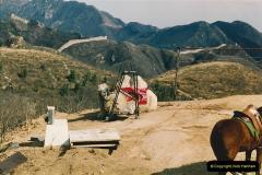 1993-04-03 to 24 China & Hong Kong.  (132)132