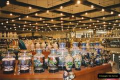 1993-04-03 to 24 China & Hong Kong.  (140)140