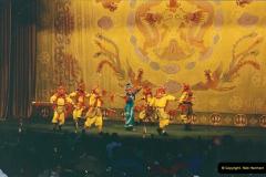 1993-04-03 to 24 China & Hong Kong.  (145)145